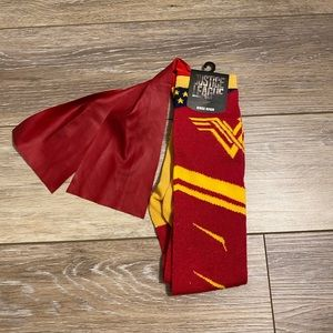 Bioworld Wonder Woman Knee High Socks
